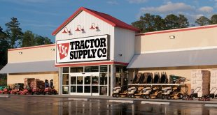 tractor supply ceo