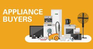 appliance buyers