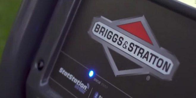 briggs stratton bankruptcy