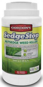 Sedge Stop Weed Killer
