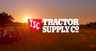 tractor supply's q4 2020