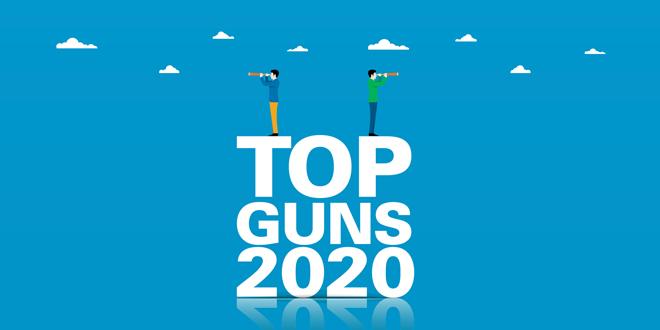 Top Guns 2020