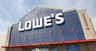 lowe's supply chain
