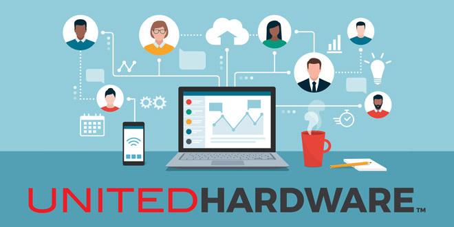 United Hardware Virtual Market