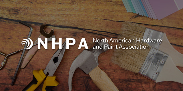 north american hardware and paint association