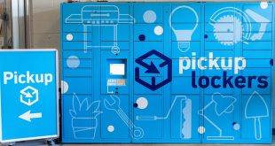 lowe's contactless lockers