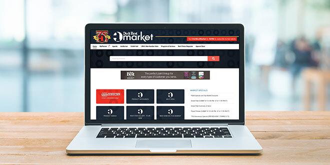 do it best virtual market