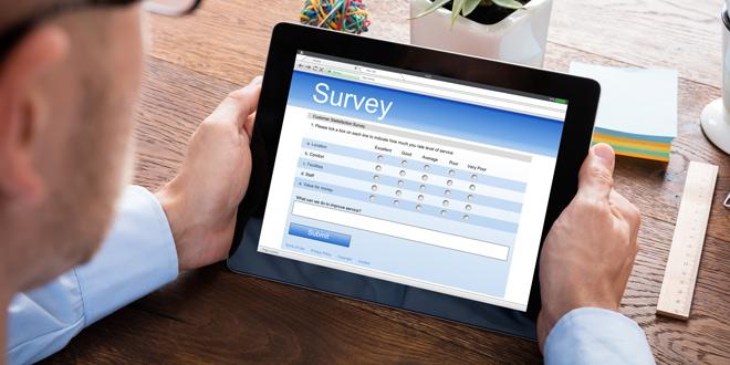 2020 Election Survey