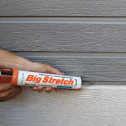 Flexible Caulk