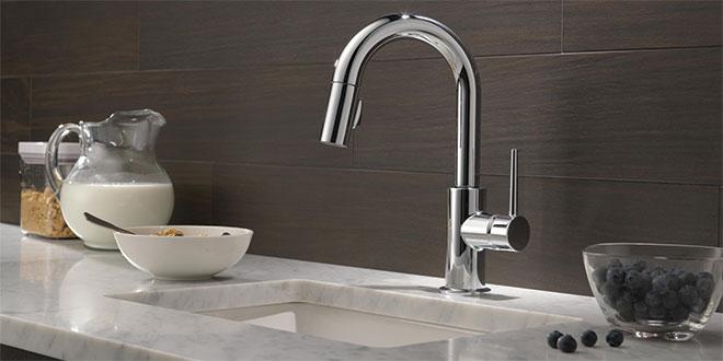 Bar/Prep Faucet