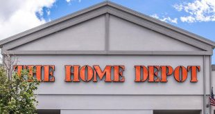 home depot ted decker