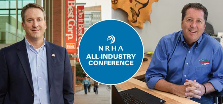 Access NRHA All-Industry Conference Content