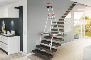 Stairs Platform