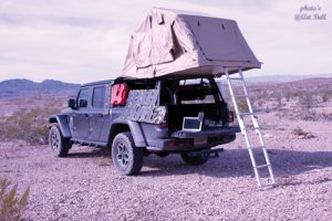 solar base camp