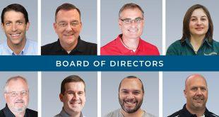 NHPA 2021 Board of Directors