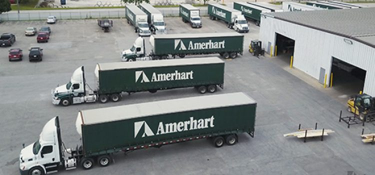 Material Distributors, Inc. Acquired by Amerhart