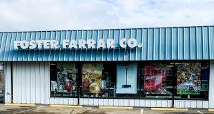 Foster Farrar