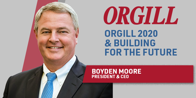 Orgill's Boden Moore