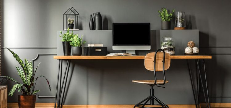 Cater to Customers Creating At-Home Offices and Classrooms