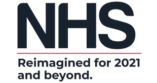New NHS Logo