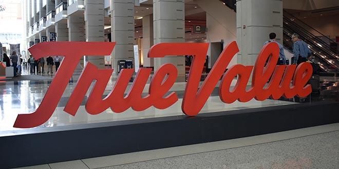 true value supply chain vp