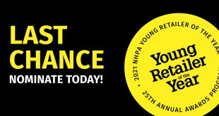 Young Retailer of the Year - Last Chance