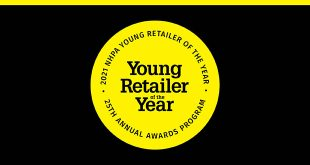 2021 Young Retailer of the Year Virtual Event