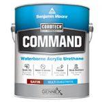 Corotech Command Paint