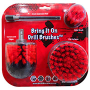 Drill Brushes