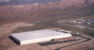 Orgill utah distribution facility
