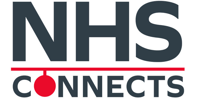 NHS Connects logo
