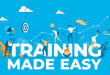 Training Made Easy graphic