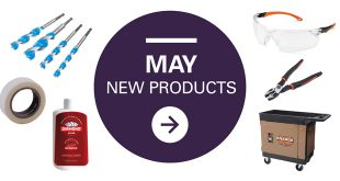 May New Products