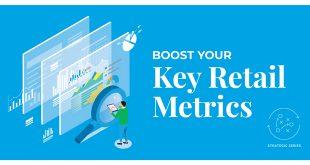 key retail metrics