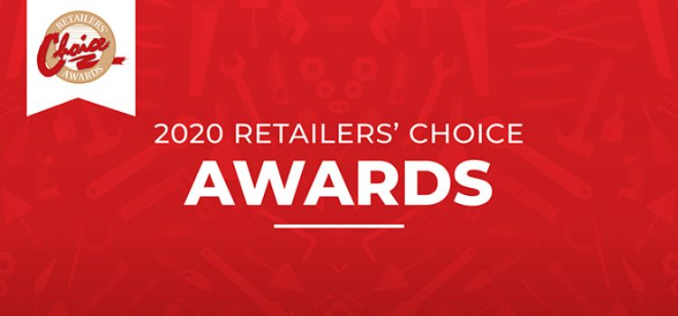 Register to Attend a Webinar on the Retailers' Choice Awards