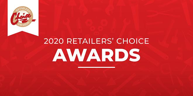 Retailers' Choice Awards