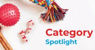 Category Spotlight Pets