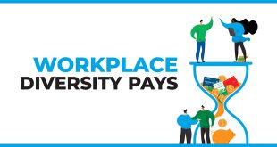 Workplace Diversity Pays