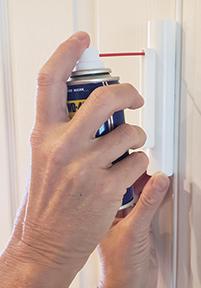 door hinge tool