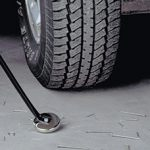 magnetic pick-up tool