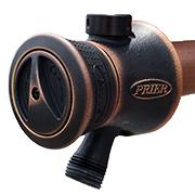 outdoor valve