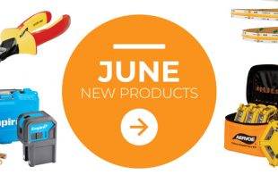 June 2021 New Products
