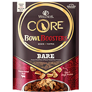 Dog Food Boosters
