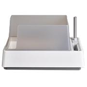 Compact Litter Box
