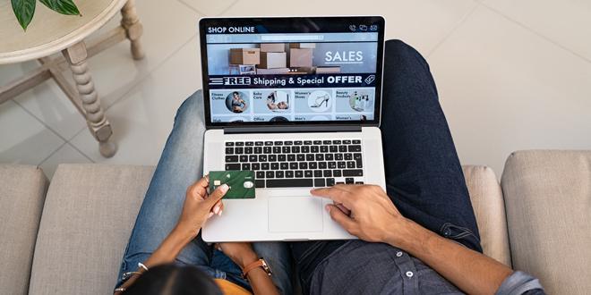 online shopping platforms