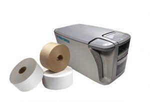 portable tape dispenser
