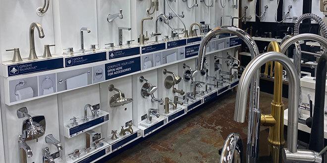 plumbing design trends