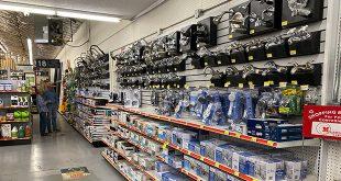 plumbing merchandising