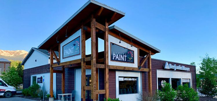 Making Your Store's Exterior an Extension of Your Brand