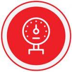 smart tech icon
